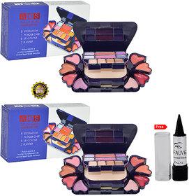 ADS Nano Makeup Kit Buy 1 Get 1 Free With Kajal