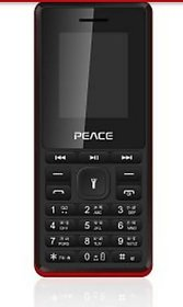 PEACE HERO ( 1.77 INCH DISPLAY,850 mAh BATTERY,DUAL SIM MOBILE PHONE)