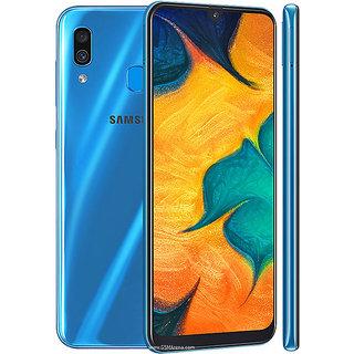 Samsung Galaxy A30 32 GB, 3 GB RAM Smartphone