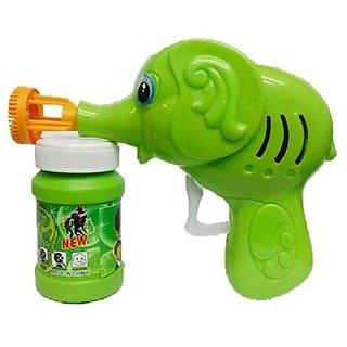 Ben 10 Toy Bubble Gun For kids
