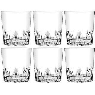 Nanson Thailand Whisky Glass 8.5 Oz-Pack Of 6