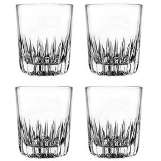 Nanson Thailand Whisky Glass-Pack Of 4