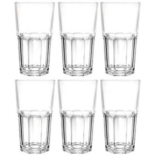 Nanson Thailand Juice Glass-Pack Of 6