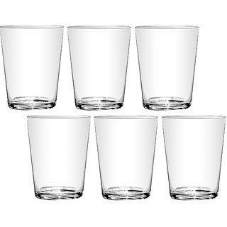 86aaa3b0740 Nanson Thailand Drinking Glass-Pack Of 6