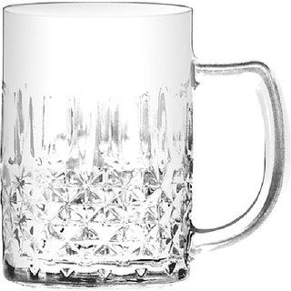 Nanson Clear Juice Mug-Set Of 1