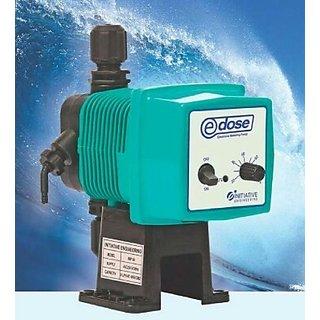 Edose Dosing Pump (Original) for Commercial RO Water Purifier (Green)