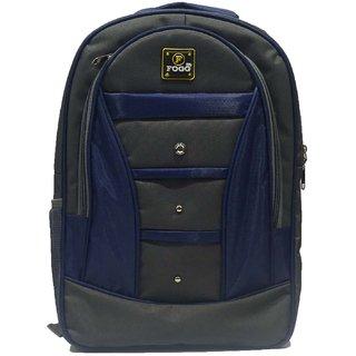 TREKKERS NEED SCHOOL BAG FASHION (DARK BLUE)