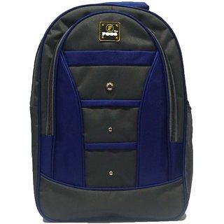 TREKKERS NEED SCHOOL BAG (BLUE)