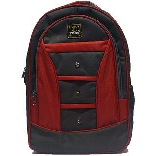 TREKKERS NEED SCHOOL BAG Fashion (RED)