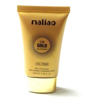 Maliao Wow 24k Gold Primer 40ml