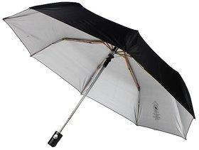 iLiv Lovely Black Umbrella