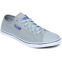 Puma Men's Gray Sneakers