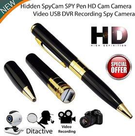 Pen Spy Product spy Hidden Camera