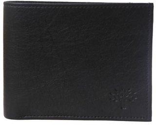 Black wallet pack of 1