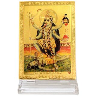 Ultimate Lord Kali mata Car Dashboard Idols for Car and Also for home Decor