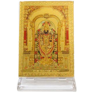 Ultimate Lord Balaji Car Dashboard Idols for Car and Also for home Decor