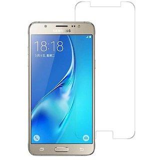 Premium HD Tempered Glass For Samsung Galaxy J7 16 GB