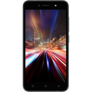 Itel A22 Pro  Black, 16  GB   2  GB RAM  Smartphones