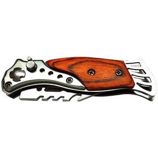 Vanyas Small Fengli Foldable Pocket Knife