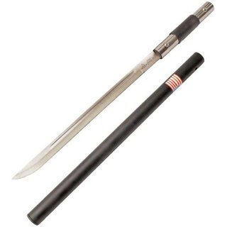 Big  Usa Stick And Knife Stainless Steel