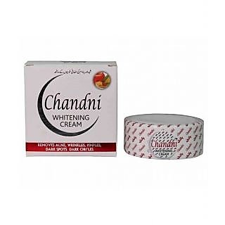 Chandni Whitening Cream (Original)