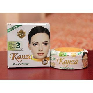 Buy Kanza Beauty Cream Online - Get 20% Off