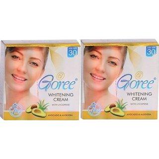 Goree Whitening Beauty Cream (PACK OF 2)