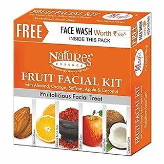 Nature's Essence Mini Pearl Facial Kit