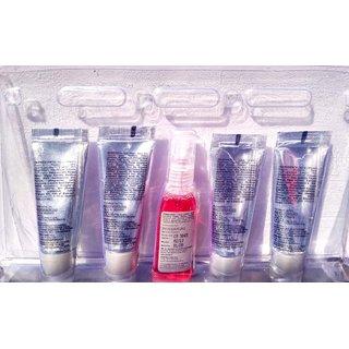 Shahanaz Husain Daimond Facial Kit Pack Of 5
