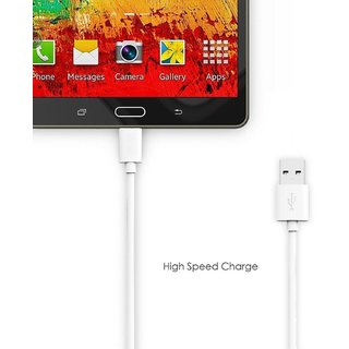 Samsung Galaxy J5 / J5 PRIME / J7 / J7 PRIME Data cable USB Charging and  Data Sync Cable Charger Cord ORIGINAL 2Amp