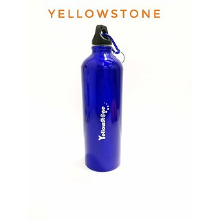 f92f752cb79 Buy Jaycoknit Yellowstone BlueBuzz Metal Handy Water Bottle