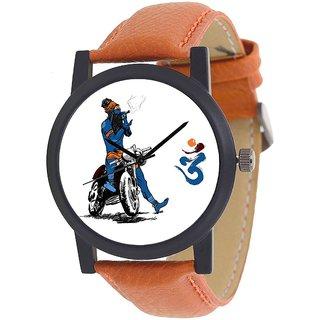 True colors High Quality Elegant Wrist Watch 6 month waranity