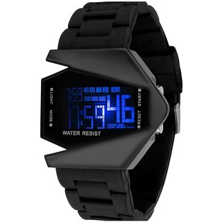 Skmei Other Dial Black Analog Watch for Men