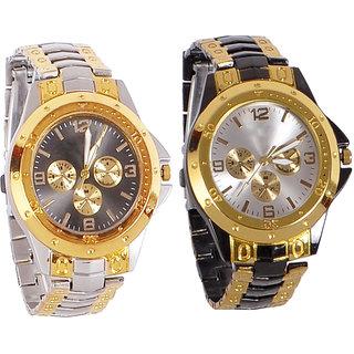 Loretta Men's Analog Combo Watches