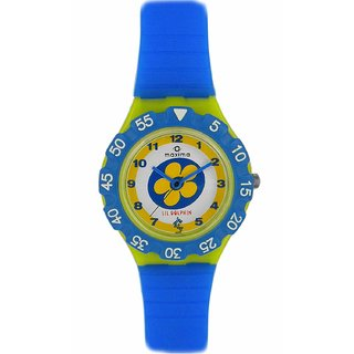 Maxima FIBER COLLECTION Boy's Watch 04470PPKW