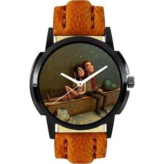 HRV love Boy and Girls Best Of Gift Watch