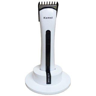 Kemei KM 2515 Body Groomer Trimmer For Men