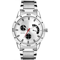 TRUE CHOICE NEW ANALOG TC 07 WEATCH FOR MAN WITH 6MONTH WARRNTY