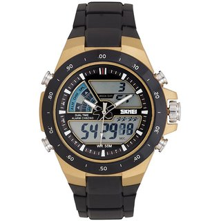 Skmei Round Dial Multi Analog Watch for Men