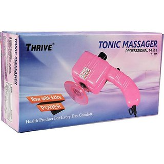 Thrive Powerful 14 in 1 Tonic Body Massager