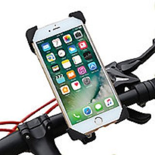 360 Degree Universal Bicycle Bike Handlebar Holder Mount for iPhone, Samsung etc