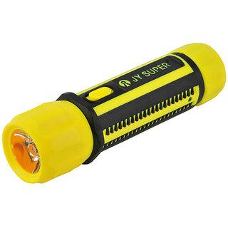 JYSUPER JY 1717 Hi Power Dual mode LED Torch light flashlight