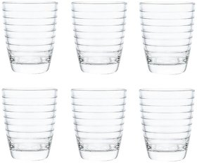 Nanson Thailand Drinking Glass-Pack Of 6