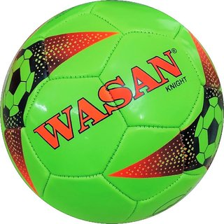 Wasan Knight Football Size 5 (Green)