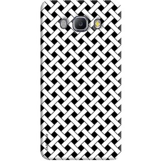 FABTODAY Back Cover for Samsung Galaxy On8 - Design ID - 0230