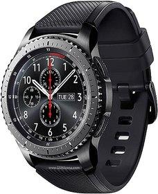 Samsung Gear S3 frontier Watch (Refurbished)