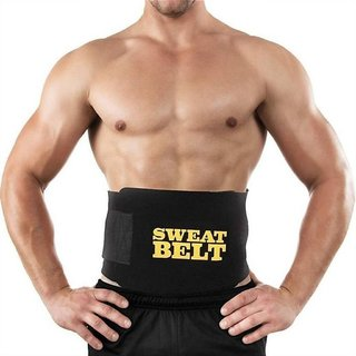yuvitraders Sweat Medium Slimming Belts
