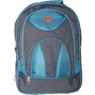 TREKKERS NEED SCHOOL BAG (GREEN)