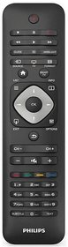 philips 3d smart tv remote control