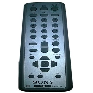 Sony Crt Tv Remote Sutable For All Crt Models